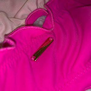 Victoria's Secret Swim - NWOT Victoria's Secret Scrunch Bikini Bottoms